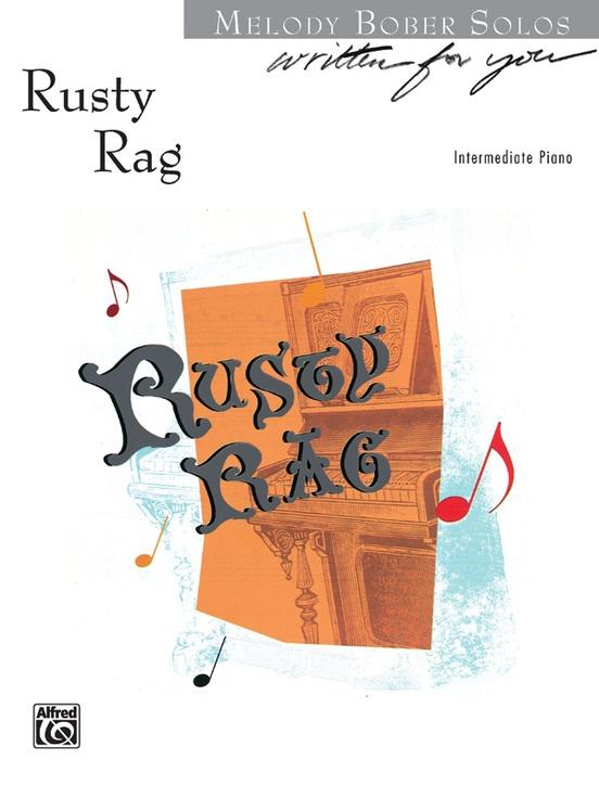 Rusty Rag