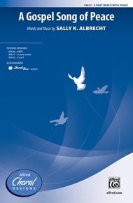 A Gospel Song of Peace