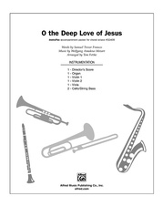 O the Deep Love of Jesus