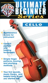Ultimate Beginner Series: Cello