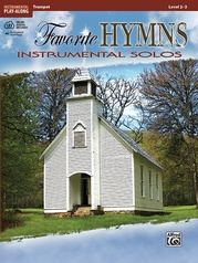 Favorite Hymns Instrumental Solos