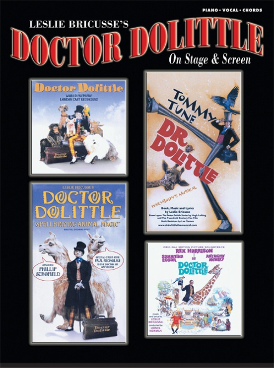 Doctor Dolittle (Musical Selections)