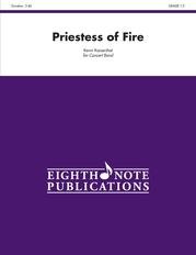 Priestess of Fire