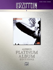Led Zeppelin: I Platinum Album Edition