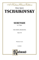 Serenade for String Orchestra, Opus 48