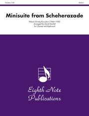 Minisuite (from Scheherazade)