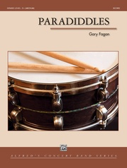 Paradiddles