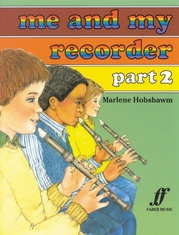 Me and My Recorder, Part 2