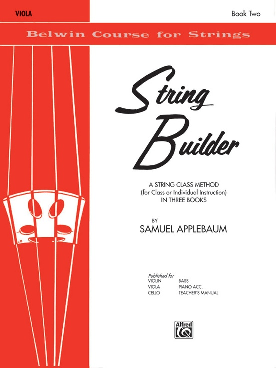 String Builder, Book II