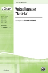 "Various Themes on ""Fa-La-La"""