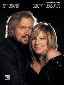 Barbra Streisand: Guilty Pleasures