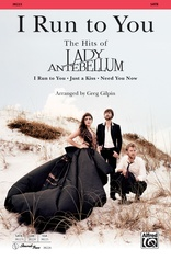 I Run to You: The Hits of Lady Antebellum