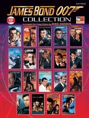 James Bond 007 Collection
