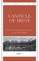 Canticle of Trust