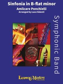 Sinfonia in B-flat Minor