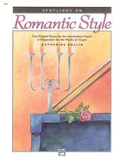 Spotlight on Romantic Style