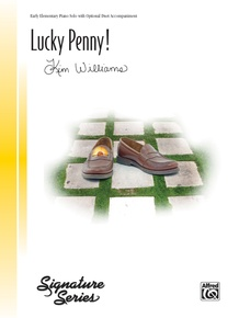 Lucky Penny!
