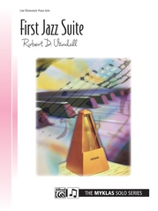 First Jazz Suite