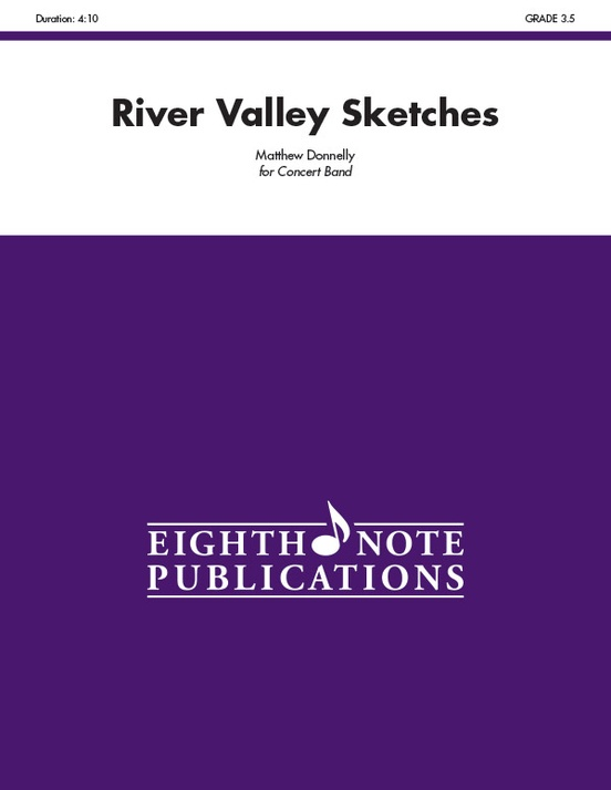 River Valley Sketches