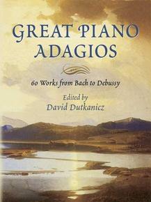 Great Piano Adagios