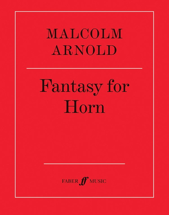 Fantasy for Horn