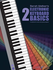 Electronic Keyboard Basics 2