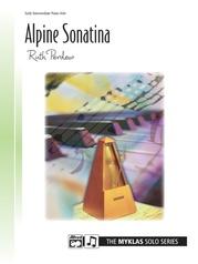 Alpine Sonatina