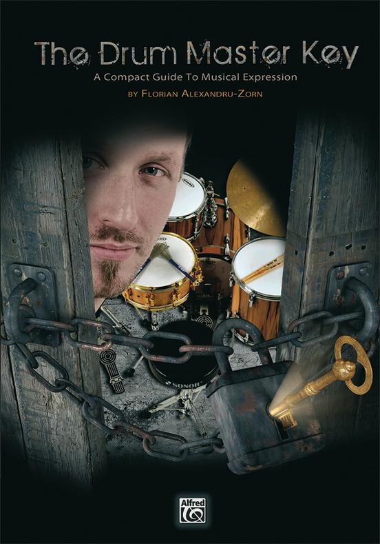 The Drum Master Key