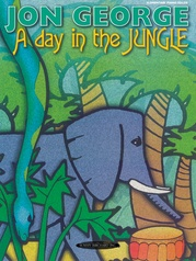A Day in the Jungle