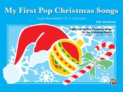 My First Pop Christmas Songs