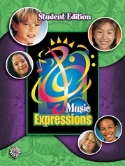 Music Expressions™ Grade 4: Student Edition
