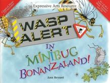 Wasp Alert in Minibug Bonanzaland!