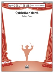 Quicksilver March