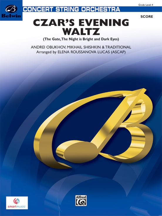 Czar's Evening Waltz