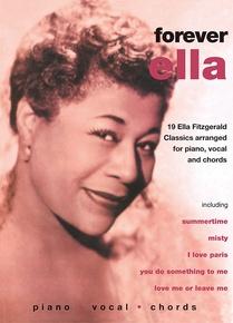Ella Fitzgerald: Forever Ella