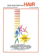 Hair: Vocal Selections