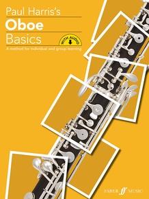 Oboe Basics