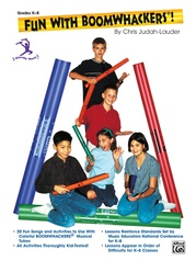 Fun with Boomwhackers®
