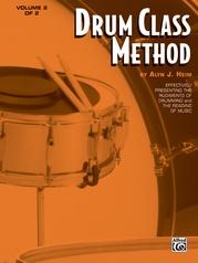 Drum Class Method, Volume II