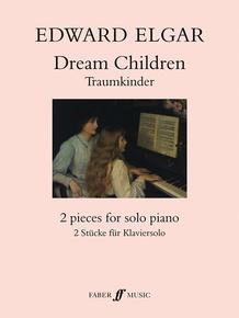 Dream Children, Opus 43