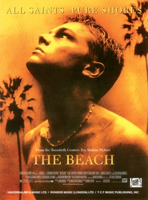 All Saints / Pure Shores (from <I>The Beach</I>)