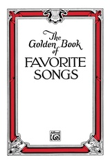 The Golden Book of Favorite Songs (Community Collection)