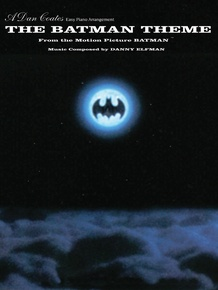 The Batman Theme (from the Original Motion Picture <I>Batman</I>)