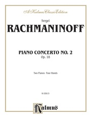 Piano Concerto No. 2 in C Minor, Opus 18