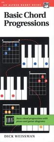 Basic Chord Progressions