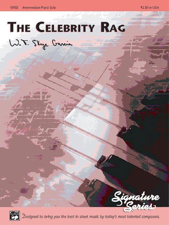 The Celebrity Rag