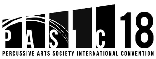 Percussive Arts Society International Convention