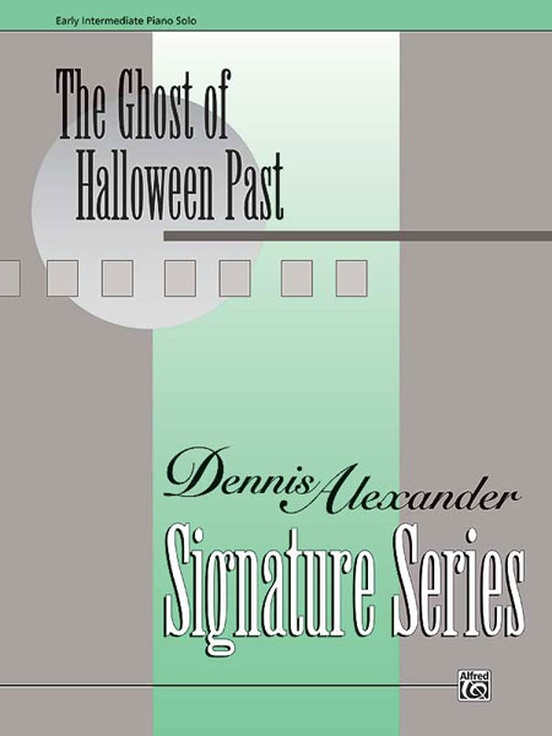 The Ghost of Halloween Past