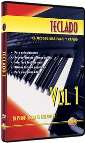 Teclado Vol. 1