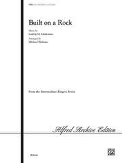 Built on a Rock
